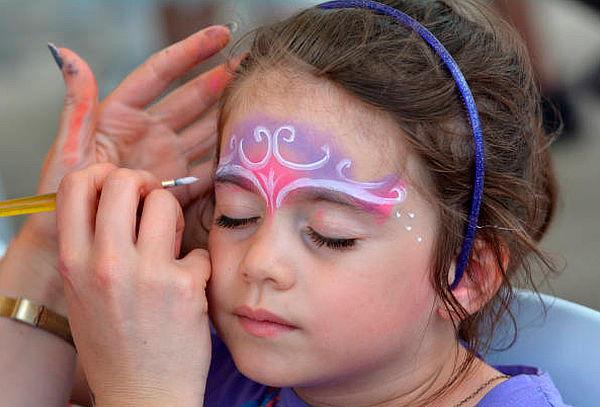 Fiesta Infantil con Recracion Dirigida Hasta 30 Niños