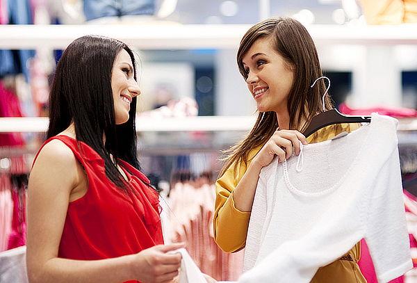 Curso OnLine de Personal Shopper & Image Consultant