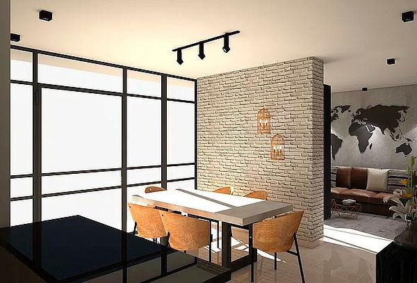 Curso OnLine en Diseño de Interiores