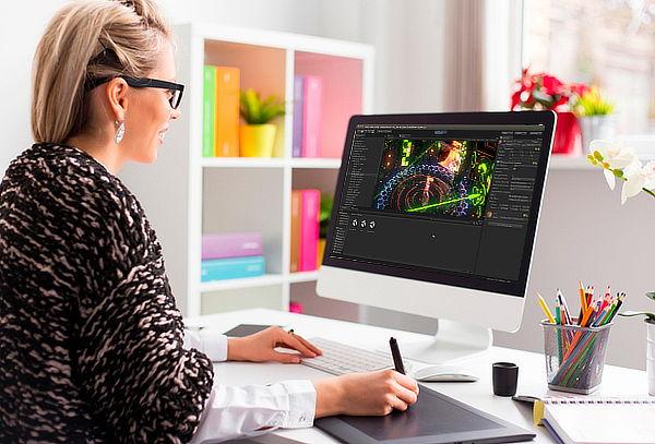 Curso OnLine de Programador de Videojuegos con Unity 3D