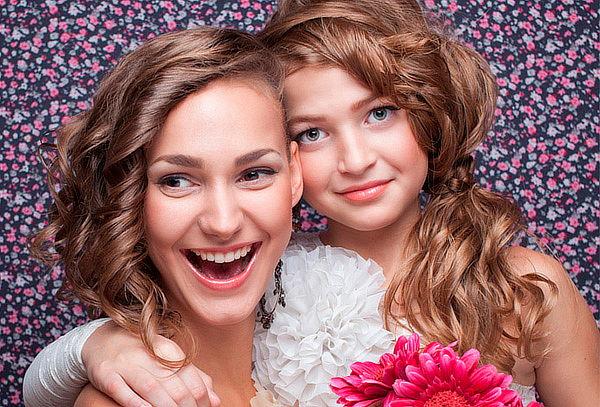 Spa Fiesta para Princesas Con Mamá + Niñas en Calle 72