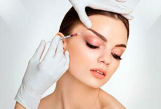 Rejuvenecimiento Facial con Plasma + Dermapen