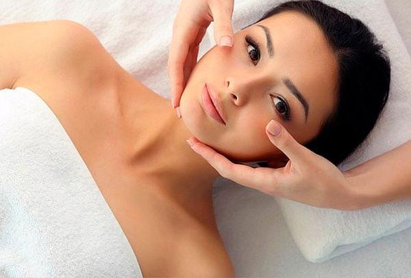 Limpieza Facial con Microdermoabrasión y Radiofrecuencia