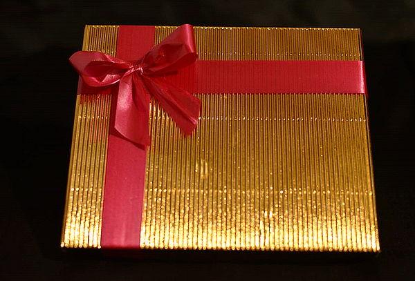 Caja por 30 Chocomelos con Mensaje Comestibles a Domicilio