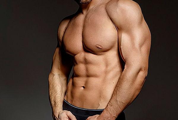100 Sesiones Marcación y Reducción Abdomen Hombres