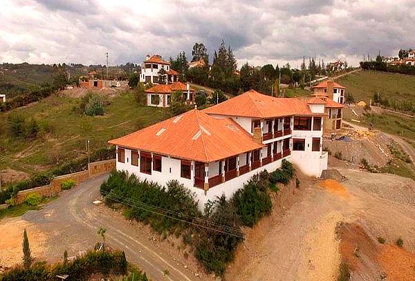 Villa de Leyva 3D/2N + Cabalgata + Desayuno Buffet