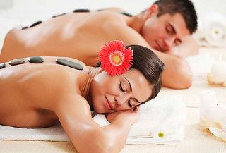 Spa Relax de Lujo para 1 o 2 Personas Niza