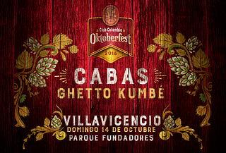 Club Colombia Oktoberfest 2018 Villavicencio