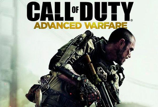 Un Juego Call of Duty: Advanced Warfare - PS3-Codigo Digital
