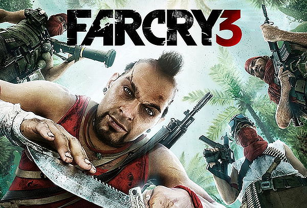 Far Cry 3 o 4  Collection PS3 - Codigo Digital