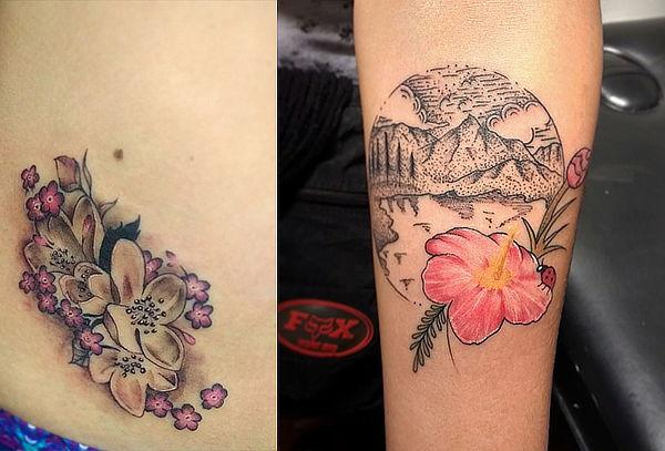 Tatuaje Personalizado 7x7 Cms