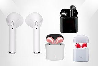 Audífonos Bluetooth Twins i7 o i7s a Elección