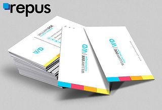 1.000 Tarjetas de Presentación + Diseño Personalizado