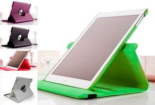 Estuche 360° para iPad o iPad Mini en Color a Elección