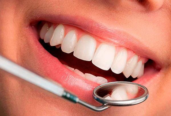 Limpieza Dental 1 o 2 Personas con Ultrasonido en Banderas