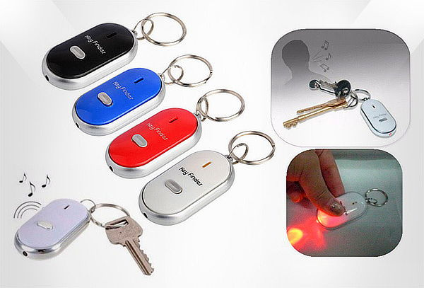 Key Finder (busca llaves)