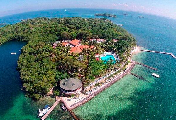 Tour Isla del Rosario en Yate