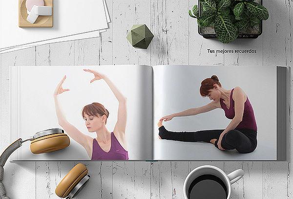 Foto Book Deportivo con NG Estudio Fotográfico en Mazurén