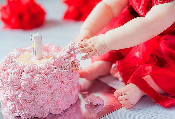 Smash Cake para Niños y Niñas Mi Primer Añito en Pasadena
