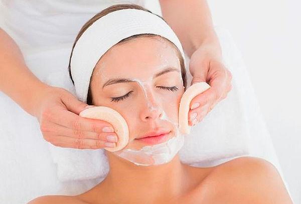 Limpieza Facial Profunda, Microdermo y Colágeno en Chapinero