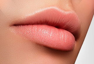 Micropigmentación de Labios Color de Relleno Aspecto Natural