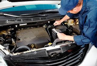 Mantenimiento Aire Acondicionado + Revisión General del Auto