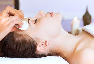Limpieza Facial + Extracción + Alta Frecuencia
