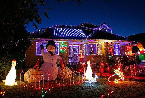 Boyacá se Viste de Luces en Navidad, 8, 15 o 22 de Diciembre