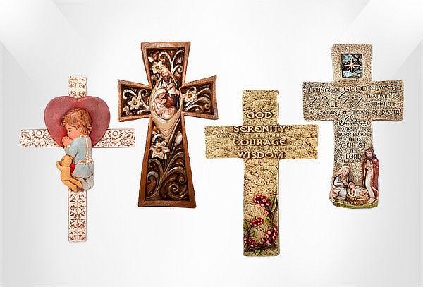 Cruz Osito, Serenidad, Nacimiento de Belen o De Piedra