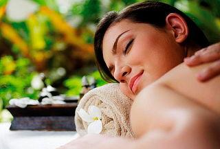 Masaje de Relajación Completo + Sauna en Normandía