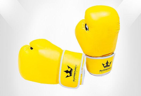 Guantes de Boxeo 10 oz Supremacy