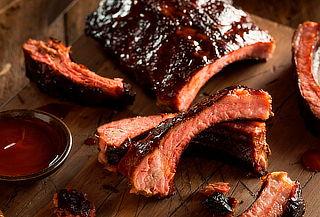 2 Platos Fuertes de Carne a la Parrilla + Acompañamientos