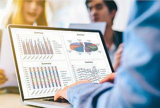 Curso de Comercio Financiero Virtual desde Estonia