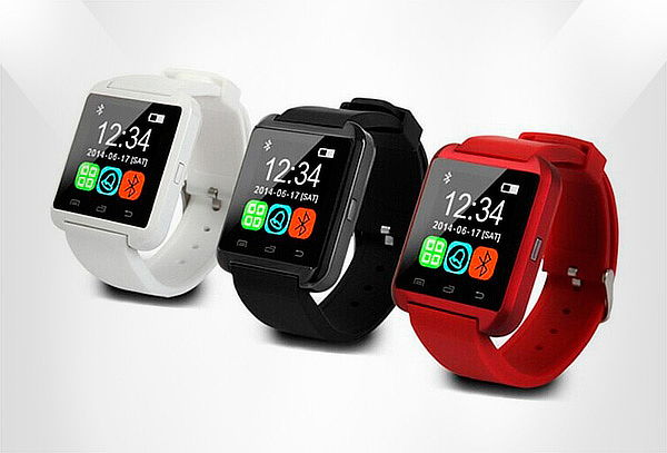 Reloj Huskee Smart Watch