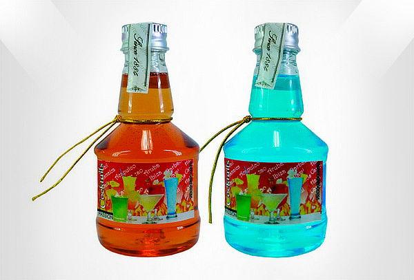 Aceite Caliente Cocktail X 2
