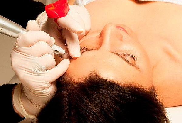 Micropigmentación de Cejas Profesional en Laureles