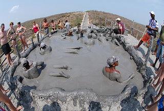 Tour Volcán del Totumo en Cartagena