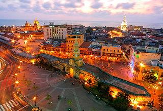 Tour Chiva Rumbera en Cartagena