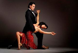 4 Clases de Tango + Coreografía en Cedritos