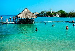 Tour Islas del Rosario