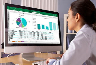 Curso Virtual de Microsoft Excel con Certificación