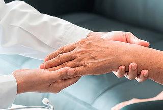 Plasma para Artrosis en 3 Zonas en Chapinero