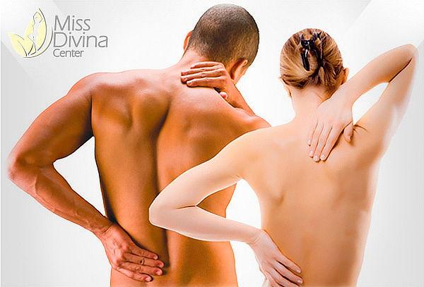 Limpieza y Rejuvenecimiento de Espalda en Envigado