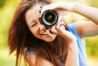 Diplomado en Fotografía + Tratamiento Digital de Imágenes