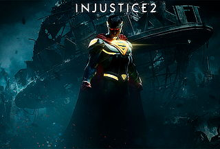 Injustice 2 - Xbox One - Código Digital