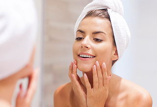 Peeling Facial para Manchas