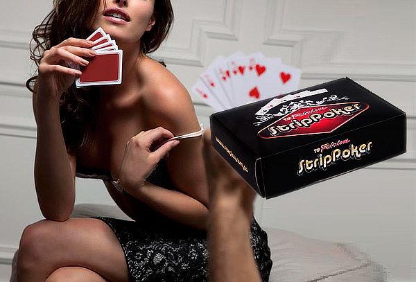 Juego Strip Poker Quita Prendas