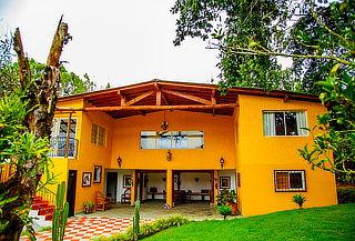 Alojamiento Campestre en Llanogrande + Desayuno