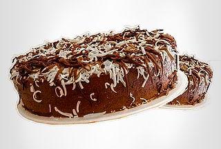 Torta de Chocolate para 10, 16 o 28 Personas