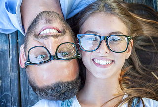 Examen de Optometría + 2 Lentes CR39 con UV en la Castellana